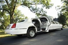 What Event Can I Rent an #Annapolis #Limo For? #specialevent