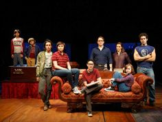 #FunHome live in #NewYork (Thursday, August 18, 2016 - 7:00 PM). Click on image to view avaliable tickets, more info about other events in #NewYork you can find at http://newyorkbroadwayevents.tumblr.com