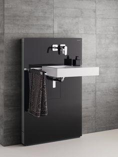 Design Für Das Badezimmer   Geberit Monolith