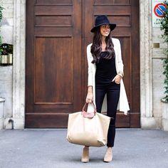 My fave weekend bag is 20% off! shop it here: @liketoknow.it   #travelstyle #travel #ootd...... @liketoknow.it www.liketk.it/ux2s #liketkit