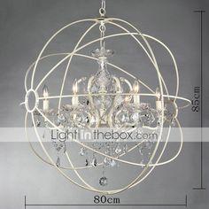 wasserfall deckenleuchte kristall tropfen l ster kronleuchter glas 80er lampen pinterest. Black Bedroom Furniture Sets. Home Design Ideas