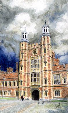 Lupton's Tower_2, Eton by Wabbit-t3h.deviantart.com