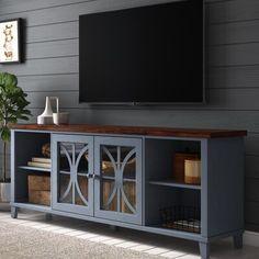 Tv Stand Decor, Diy Tv Stand, Tv Stand Makeover, Tv Stand Hack, Furniture Makeover, Home Furniture, Office Furniture, Modern Furniture, Outdoor Furniture