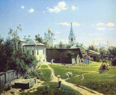 Картинки по запросу третьяковская галерея известные экспонаты