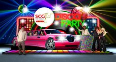 SCG Top Dealer Award Conference & Party 2015 Photo Booth Design, Photo Corners, Exhibition Booth, Exhibitions, Pavilion, Event Design, Creative Design, Conference, Backdrops