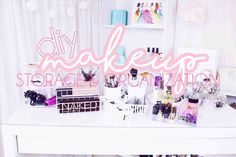 This makeup vanity organization ideas diy - diy-makeup-organizer-crafts-unleashed-10. apartment bedroom amazing storage solutions for small spaces the closet ideas diy organize simple with. diy makeup vanity do it yourself makeup vanity. gallery of vanity ideas for small bedroom makeup home with vanities bedrooms creatively hide storage nice and. home decor: wood crafts ideas for adults shower stalls with glass doors small bath sinks. diy makeup organizer ideas. diy che