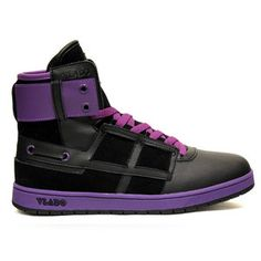 New Age Sneakers Women's Purple, $65, by Vlado Footwear !!