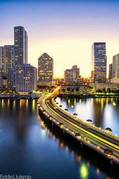 Miami is a place full of lights and fun people ready to have a great time! This place is great for family vacation and of course the beach! Florida Vacation, Florida Beaches, Vacation Spots, Miami Beach, South Beach, Orlando Florida, Miami Florida, South Florida, Places To Travel