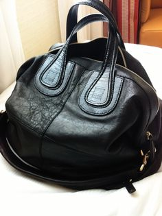 GIVENCHY TOTE @Michelle Flynn Coleman-HERS