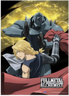 Fullmetal Alchemist: Brotherhood 鋼の錬金術師 / FMA #bestanime