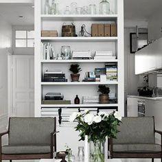 Inspiratie voor je boekenkast - 100% Kast