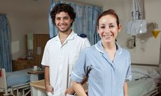 Up to 60% of NHS nurses come from Spain, Italy and France