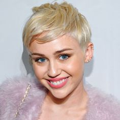 Giveaway Alert! Pucker Up for a Chance to Win Miley Cyrus's Lip Tint!  #InStyle