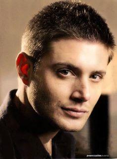 Jensen Ackles ...
