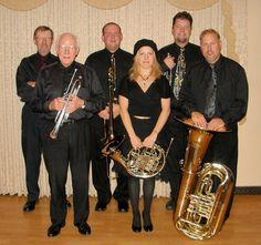 Southern Winds Brass Quintet