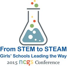2015 National Coalition of Girls' Schools Conference with focus on STEAM education