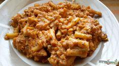 Zöldbabos csirke bulgurral - FittKonyha Macaroni And Cheese, Ethnic Recipes, Food, Bulgur, Mac And Cheese, Essen, Meals, Yemek, Eten