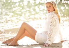 Laura Ashley SS15: A