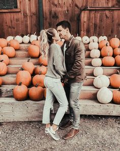 Shop our Pumpkin Dream Lightroom mobile preset pack OFF Now! Cute Fall Pictures, Fall Couple Pictures, Fall Photos, Fall Pics, Cute Pictures Of Couples, Adorable Couples, Couple Pics, Couple Photography Poses, Autumn Photography
