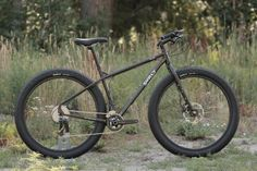 The Surly E.C.R. and Their Adventure Bike Lineup - Pedaling Nowhere