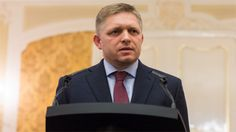 We're not going anywhere, states Slovak Prime Minister Robert Fico.  http://en.rsi.rtvs.sk/articles/news/72283/tenure-of-current-government-wont-be-shortened