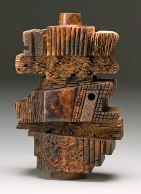 John Dickinson   Wood   2013 Philadelphia Museum of Art Craft Show