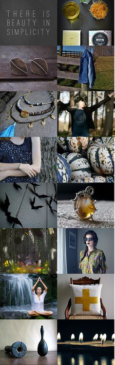Almost October........... by Eveline on Etsy--Pinned with TreasuryPin.com