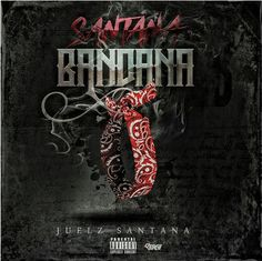 "New Music: Juelz Santana - ""Santana Bandana"" [Audio] - http://getmybuzzup.com/juelz-santana-santana-bandana/"