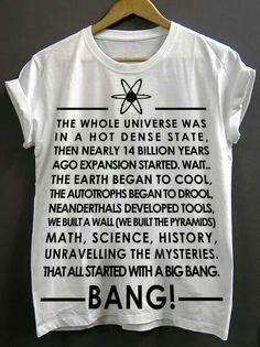 The big bang theory Big Bang Theory Lyrics, Big Bang Theory Gifts, The Big Theory, Big Bang Theory Quotes, Big Bang Theory Funny, Big Bang Theory Zitate, The Big Bang Therory, Theory Clothing, Top Tv Shows