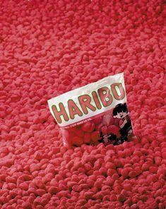 Fraise Tagada. Délicieuses et indémodables! Retrouvez nos bonbons en ligne sur www.usineabonbons.com