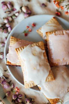 Floral Pop Tarts recipe