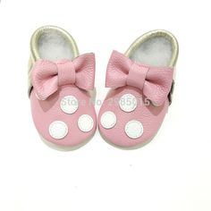 Age:0~5 Month, Pink Baby First Walkers,AutumnFall Baby Girls Boys Leather Camouflage Fashion Toddler Kids Sandals Crib Shoes