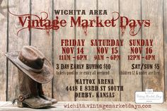 Funky Junk Sisters Vintage Market Save The Dates Home