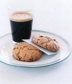 amaretti biscuits on recipe desserts and