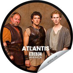 Atlantis: The Price of Hope Bbc America, Atlantis, Entertaining, Movies, Movie Posters, 2016 Movies, Film Poster, Cinema, Films