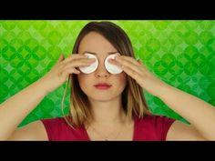Göz Altı Morlukları ve Göz Altı Torbaları İçin 5 Doğal Reçete - YouTube