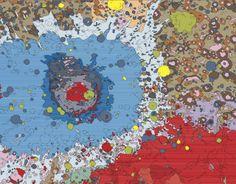 Geological Lunar Map