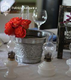 Decoração de Mesa de Páscoa por Patricia Junqueira {Home, Receber & Baby} www.patriciajunqueira.com.br