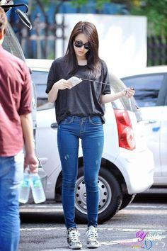 #girl'sday #yura #koreanfashion