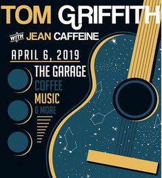 Fort Stockton, Coffee Music, 5 Kids, Door Opener, Caffeine, Welcome, Toms, Blues