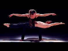 This Gorgeously Choreographed Performance Will Show You Why Trust Is Worth It