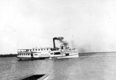 "Steamboat ""Manatee"""