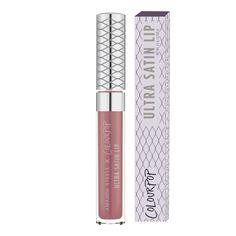 Amanda Steele Jiffy pink Ultra Satin Lip