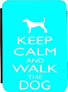 Love! www.waggingworld.com Rikki KnightTM Keep Calm and Walk the Dog - Sky Blue Color Kindle® FireTM Notebook Case Black Faux Leather - Unisex (Not for Kindle Fire HD) by Rikki Knight. $48.99. The Kindle® FireTM Notebook Case made out of Black Faux Leather is the perfect accessory to protect your Kindle® FireTM in Style providing the ultimate protection your Kindle® FireTM needs The image is vibrant and professionally printed - The Kindle® FireTM Case is truly the perfect gift for your...