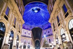 A roundup of the best events and festivals around the Italian region of Lombardy this holiday season