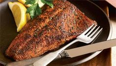 Tasty Fish Recipes | FLEX Online