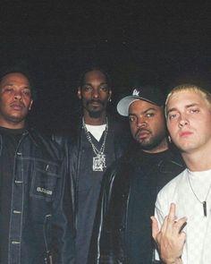 Dre, Snoop, Ice Cubec and Eminem Hip hop songs is a component associated with Arte Hip Hop, Hip Hop Art, Slim Shady, Snoop Dogg, Mode Collage, Estilo Hip Hop, Hip Hop Classics, Mode Poster, Rap Wallpaper