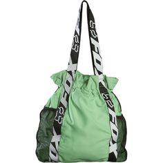 Fox racing purse