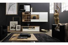 cubicle zen inspiration | Living Room Furniture, New Modern Living Room Furniture – Mento by ...