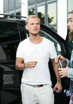 Avicii, Music For You, Good Music, Tim Bergling, You Changed My Life, Love You Very Much, True Legend, Two Best Friends, Beautiful Soul